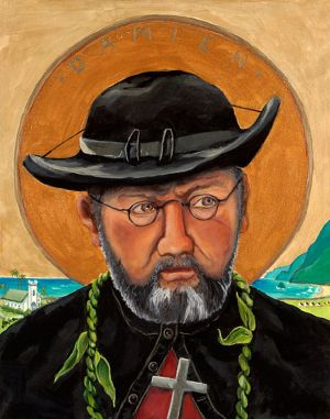 04. Father Damien
