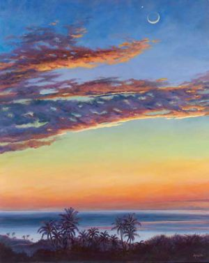 16. New Moon Molokai