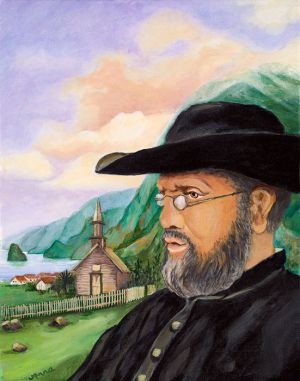 Father Damien 2